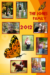 Fun Collage Maker Project Ideas For Your Fall Photos