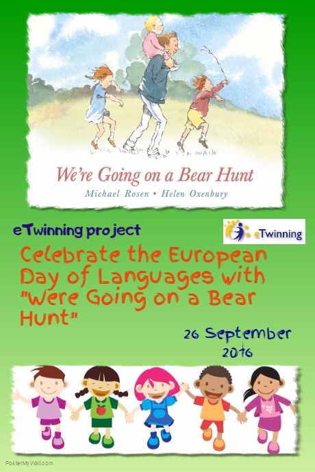 Copy of Preschool flyer