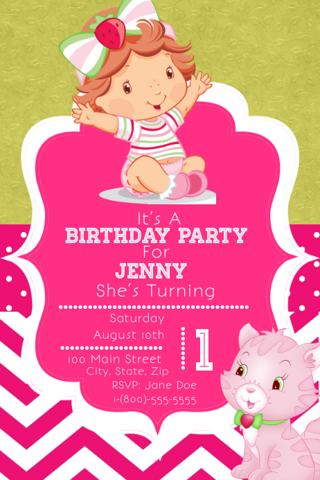baby shower template postermywall. Black Bedroom Furniture Sets. Home Design Ideas
