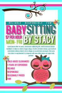 Baby Sitting 8REKInWp