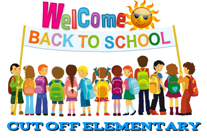 Welcome back to school poster wall art banner template for Back to school wall decoration