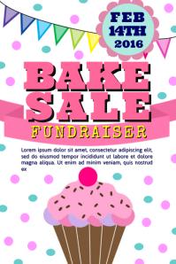 bake sale signs