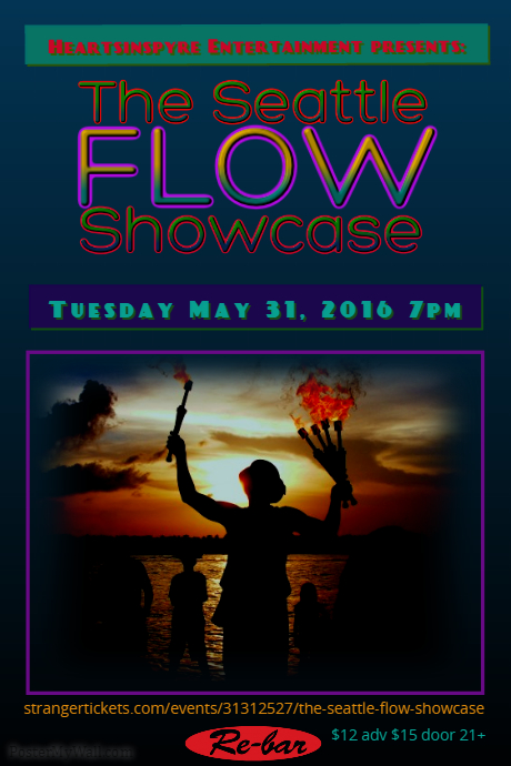 Seattle FLOW Showcase