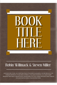 Customizable Design Templates for Book Launch | PosterMyWall