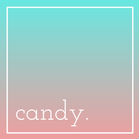 Candy Instagram cover photo