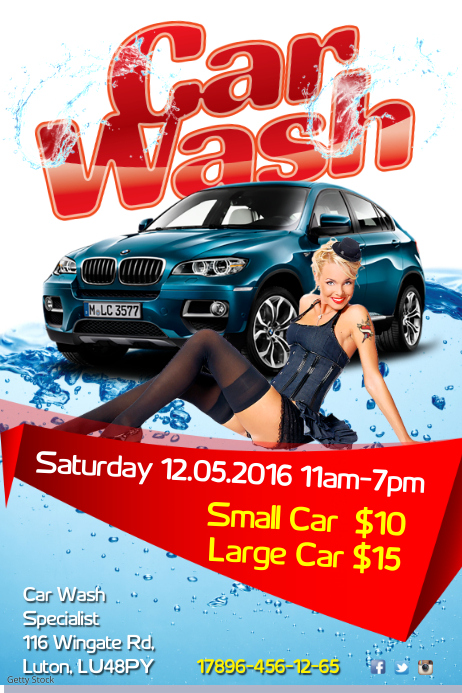 Ws Car Wash