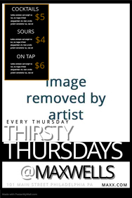 Bar Flyer Templates   PosterMyWall