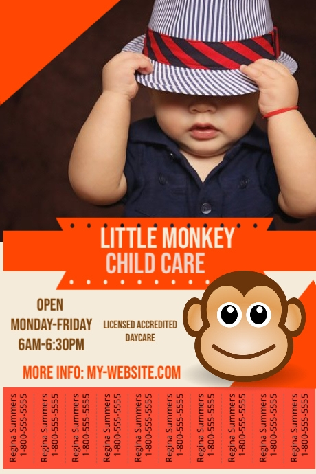 child care poster Resources for parents types of child care in california child care centers: a child care center pub 394 (parents' rights poster-family child care homes.