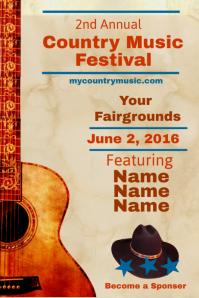 County Music Festival