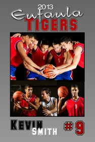 Basketball Posters idea