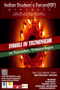 Sample Diwali