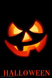 Halloween Flyer Templates Postermywall