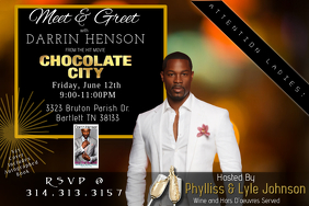 Bookfair Benefit for MLK Outreach Center 2 PM February 18 ...