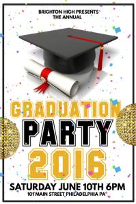 Graduation idea