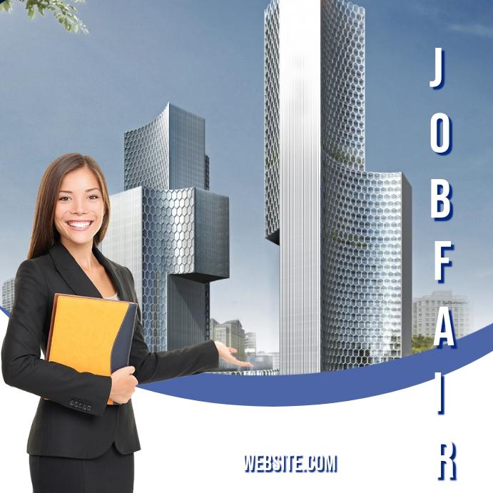 Job Fair Flyer Samples