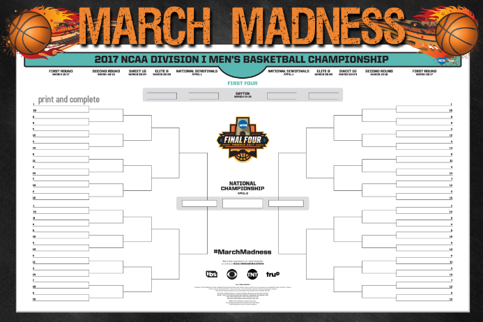 March madness dates in Melbourne