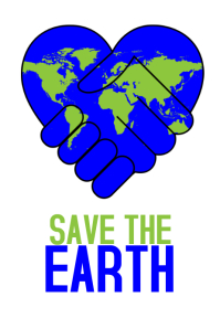 Save energy save world essay