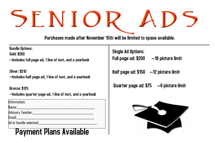 senior ad flyer postermywall. Black Bedroom Furniture Sets. Home Design Ideas