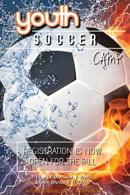 Soccer Posters idea