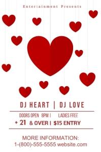 Valentines Day Concert