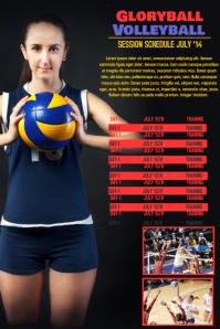 sports team scheduler