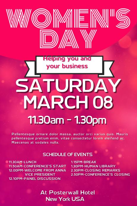 AA Event Calendar