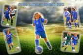 soccer poster idea