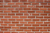brick wall poster background